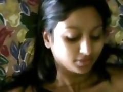 facial indian