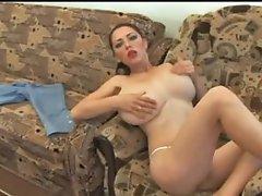 breast dildo