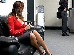 boss flirty