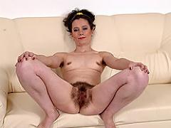 gorgeous hairy