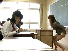 kinky teacher
