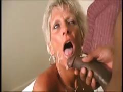 face mom
