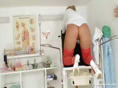 hospital nasty