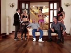 group group orgy