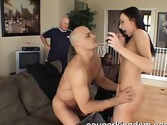 anal sex glasses