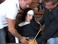 double nun