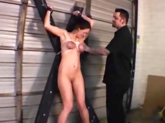 bizarre fetish