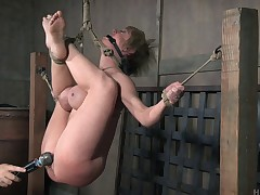 hairy torture