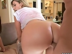 butt one on one