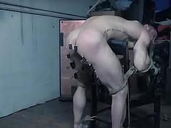 bound mistress