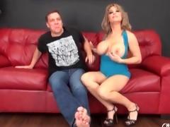 fake tits
