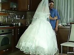 beaver bride
