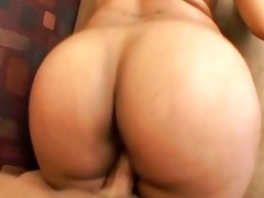 booty brown