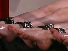 foot hottie