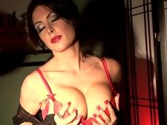 erotic fake tits