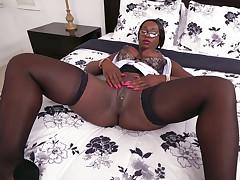 black butt butt