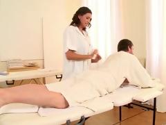 massage pornstar