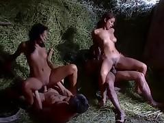 foursome slut