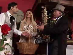 bar costume