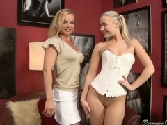 corset friend