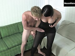 black cock lingerie