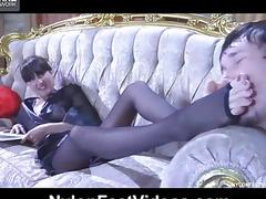feet stockings