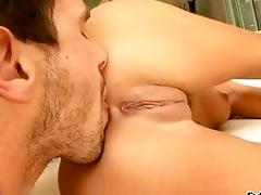 perky sucking