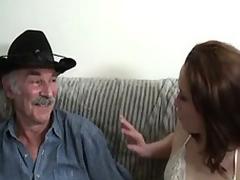 old man slut